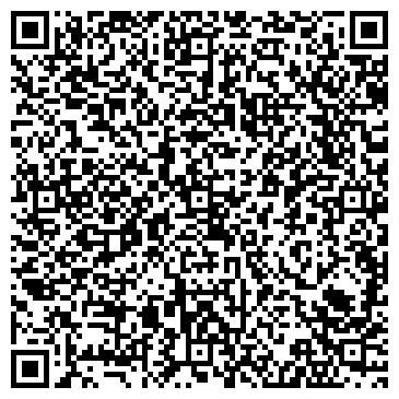 QR-код с контактной информацией организации FASHION STARS МОДЕЛЬНОЕ АГЕНТСТВО