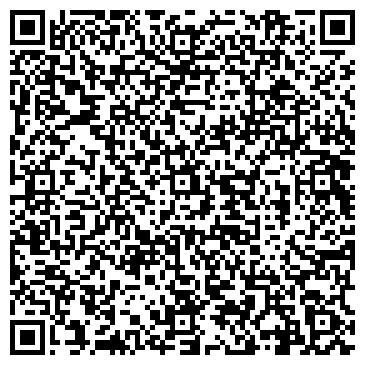 QR-код с контактной информацией организации УСТЬ - ИЛИМСКАЯ ПРАВДА