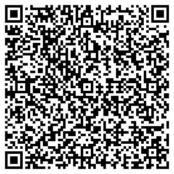 QR-код с контактной информацией организации РАЗВИТИЕ РЕГИОНОВ АНО