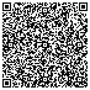 QR-код с контактной информацией организации ТРАНСПОРТНОЕ РЕКЛАМНОЕ АГЕНТСТВО