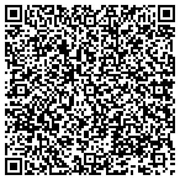 QR-код с контактной информацией организации РАЙОН ЭЛЕКТРИЧЕСКИХ СЕТЕЙ КЛЕЦКИЙ