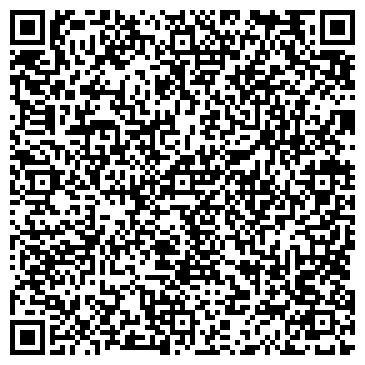 QR-код с контактной информацией организации КРАСНЫЙ ЗАБОЙЩИК ПРОИЗВОДСТВЕННЫЙ СЕЛЬХОЗКООПЕРАТИВ