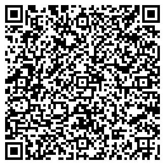 QR-код с контактной информацией организации НОВОГРОМОВСКОЕ, ЗАО