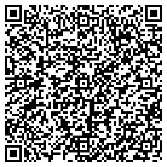 QR-код с контактной информацией организации АВТОСПЕЦОБОРУДОВАНИЕ, ОАО