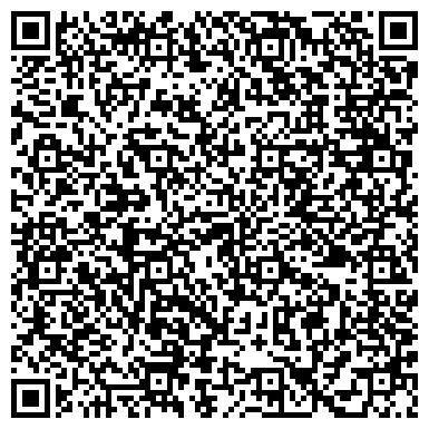 QR-код с контактной информацией организации ВОСТОЧНО-СИБИРСКОЙ ЖЕЛЕЗНОЙ ДОРОГИ ЛОКОМОТИВНОЕ ДЕПО ЧЕРЕМХОВО