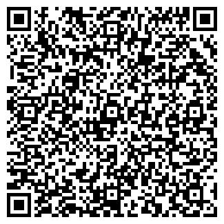 QR-код с контактной информацией организации АВТОМАТИКА-КИП
