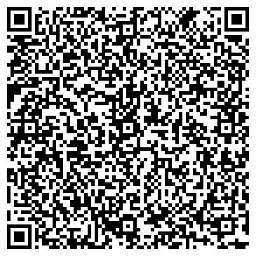 QR-код с контактной информацией организации ООО ЧЕРЕМХОВСКИЙ РЕМОНТНЫЙ ЗАВОД