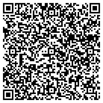 QR-код с контактной информацией организации ИП «Электро Маг»
