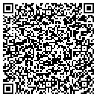 QR-код с контактной информацией организации ЗИМОВСКОЕ, ЗАО