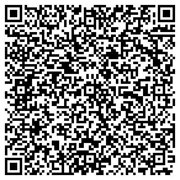 QR-код с контактной информацией организации ЧЕРЕПАНОВСКАЯ ЦЕНТРАЛЬНАЯ РАЙОННАЯ БОЛЬНИЦА