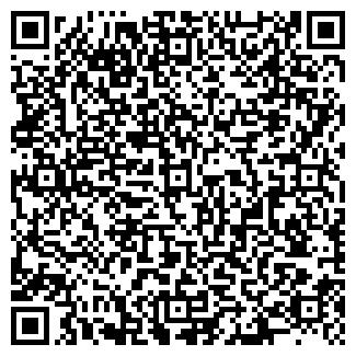 QR-код с контактной информацией организации РУПС КЛЕЦКИЙ