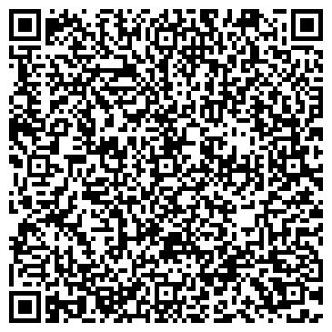 QR-код с контактной информацией организации ОМСКПРОМСТРОЙБАНК ОАО СОЛНЕЧНОЕ ОТДЕЛЕНИЕ
