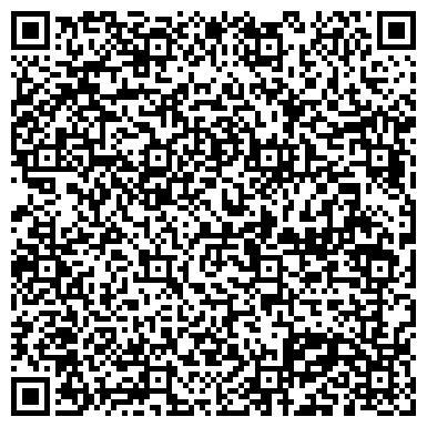 QR-код с контактной информацией организации ОТДЕЛЕНИЕ ГИБДД ОТДЕЛА МВД РОССИИ ПО ЧЕРЛАКСКОМУ РАЙОНУ
