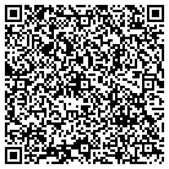 QR-код с контактной информацией организации ЕЛИЗАВЕТИНСКОЕ, ЗАО