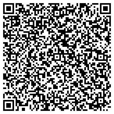 QR-код с контактной информацией организации СТАНЦИЯ ВЕТЕРИНАРНАЯ РАЙОННАЯ КЛЕЦКАЯ