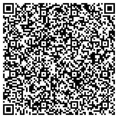 QR-код с контактной информацией организации ЧЕРЛАКСКАЯ ЦЕНТРАЛЬНАЯ РАЙОННАЯ БОЛЬНИЦА ОБЛЗДРАВОТДЕЛА