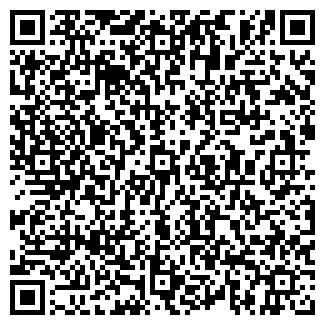 QR-код с контактной информацией организации МОНОЛИТ, АО