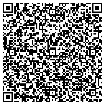 QR-код с контактной информацией организации ЦВЛД ФЕНИКС