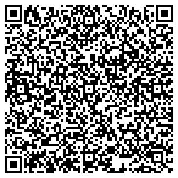QR-код с контактной информацией организации Санаторий «Молоковский»