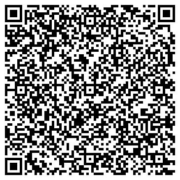 QR-код с контактной информацией организации ФАБРИКА МЕБЕЛЬНАЯ СИНЯВСКАЯ ОАО