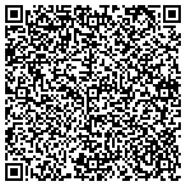 QR-код с контактной информацией организации ЖЕЛДОР-ЭКСПРЕСС