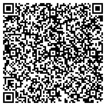 QR-код с контактной информацией организации АВИАЭКСПРЕСС