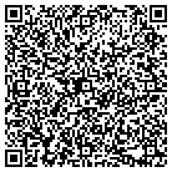 QR-код с контактной информацией организации ФУТБОЛЬНЫЙ КЛУБ ЧИТА