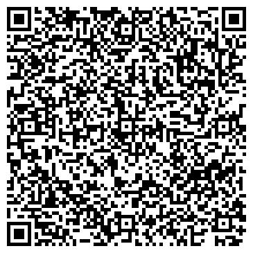 QR-код с контактной информацией организации ART STUDIO ШАРЛАНДИЯ