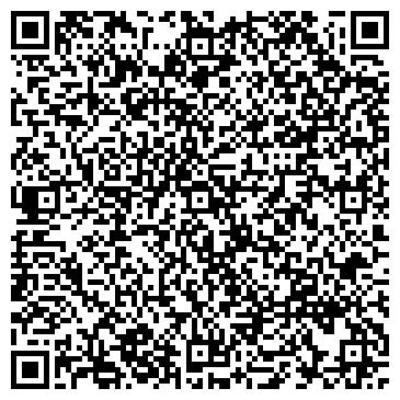 QR-код с контактной информацией организации ТЕПЛОЛЮКС-ЗАБАЙКАЛЬЕ