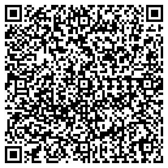 QR-код с контактной информацией организации ИП БЕРДНИКОВ А. О.