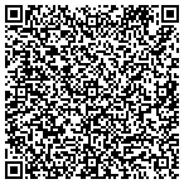 QR-код с контактной информацией организации ГВОЗДИ