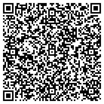 QR-код с контактной информацией организации КИРОВСКИЙ РАЙИСПОЛКОМ