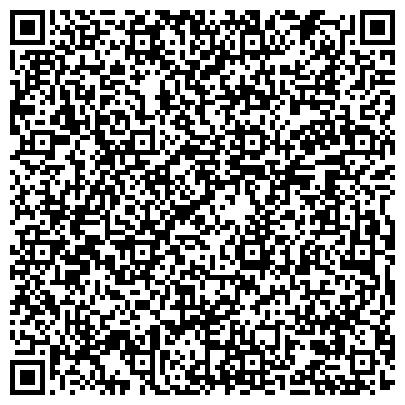 QR-код с контактной информацией организации АГЕНТСТВО СОБЫТИЙ ПРАЗДНИК КАЖДЫЙ ДЕНЬ