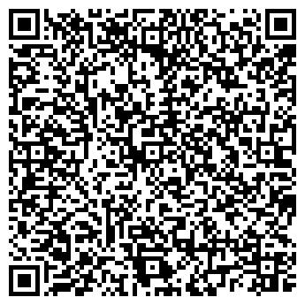 QR-код с контактной информацией организации ОАО ТЕАТР СКАЗ