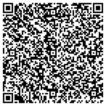 QR-код с контактной информацией организации ЭКО-ПРОМ ЧИТА