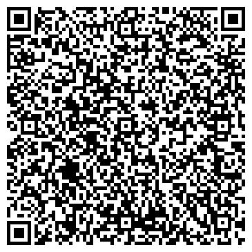 QR-код с контактной информацией организации ДОРОЖНО-СТРОИТЕЛЬНЫЙ ТРЕСТ ЗАБАЙКАЛЬСКОЙ Ж. Д.