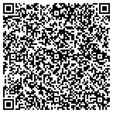 QR-код с контактной информацией организации Дополнительный офис Покровка