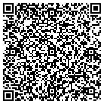 QR-код с контактной информацией организации ГОСТИНИЦА СУЗОРЬЕ