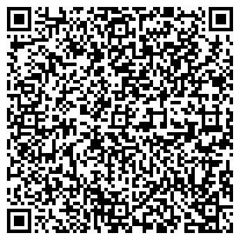 QR-код с контактной информацией организации ЗАБАЙКАЛЦВЕТМЕТНИИПРОЕКТ ОАО