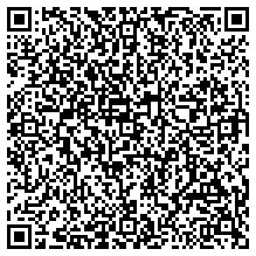 QR-код с контактной информацией организации ЗАБАЙКАЛЬСКИЕ УЗОРЫ ТЕАТР ПЕСНИ И ТАНЦА