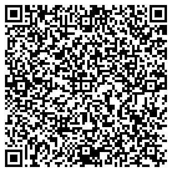 QR-код с контактной информацией организации ДЕТСКОЕ ОТДЕЛЕНИЕ ДИСПАНСЕРА