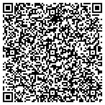 QR-код с контактной информацией организации ДЕТСКИЙ САД №117 РОМАШКА