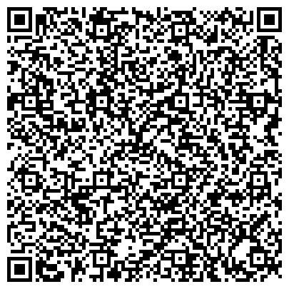 QR-код с контактной информацией организации ДЕТСКИЙ САД №12 СОЛНЫШКО