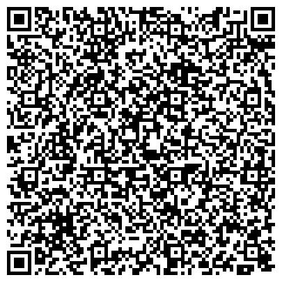 QR-код с контактной информацией организации ДЕТСКИЙ САД №13 КОЛОКОЛЬЧИК