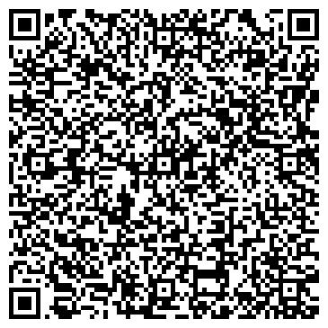 QR-код с контактной информацией организации МБДОУ Центр развития ребенка - детский сад №22