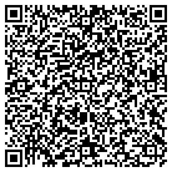 QR-код с контактной информацией организации ДЕТСКИЙ САД №34 АЛЕНЬКИЙ ЦВЕТОЧЕК