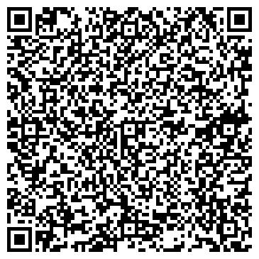 QR-код с контактной информацией организации ДЕТСКИЙ САД №35