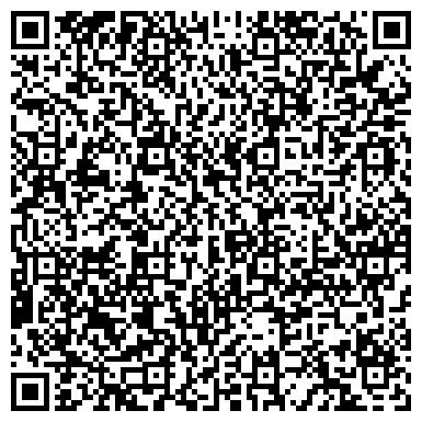 QR-код с контактной информацией организации ДЕТСКИЙ САД №44 ПЕТУШОК