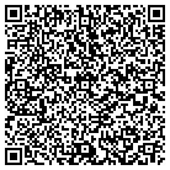 QR-код с контактной информацией организации АГРОТУРНА ОАО