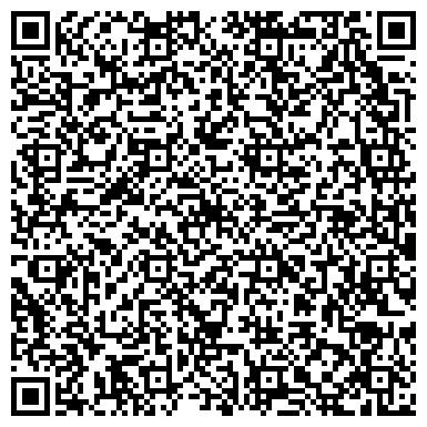 QR-код с контактной информацией организации ДЕТСКИЙ САД №55 СОЛНЫШКО